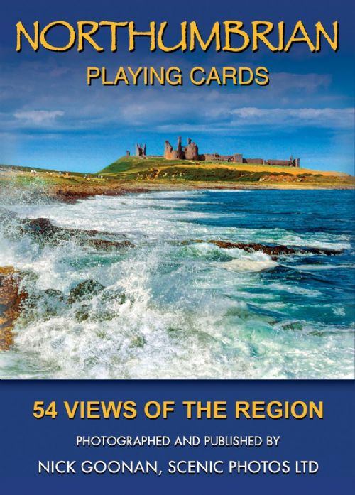Northumbrian Playing cards